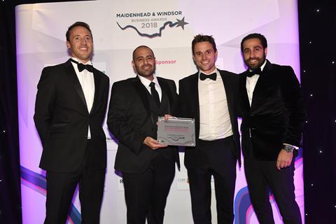 Maidenhead and Windsor Business Awards