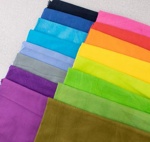 Hand Crafted Cottons at Cary Quilting