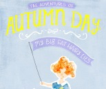 The adventures of autumn day