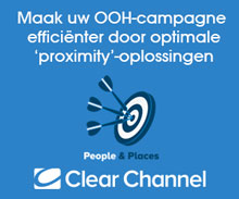 Clear Channel Belgium