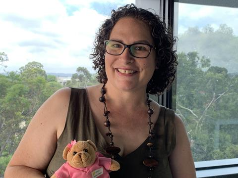 Meet our new Aboriginal Projects Coordinator