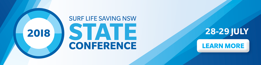 2018 SLSNSW State Conference