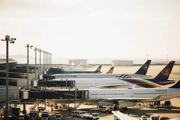 Business travel - is it still a perk of the job?