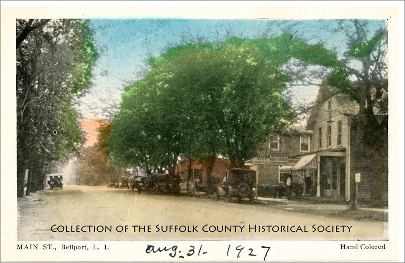 Image copyright Suffolk County Historical Society