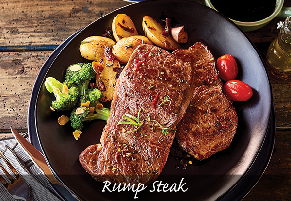 Rump Steak