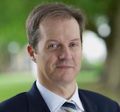 Richard Mullett, The Legal Partners