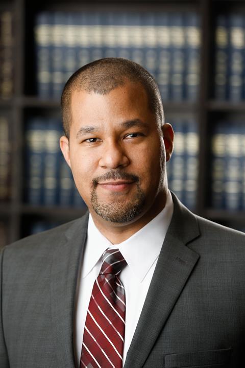 Attorney Peter S. Garcia