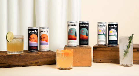 Drty and Punchy Drinks listed in top 11 premixed cocktails list