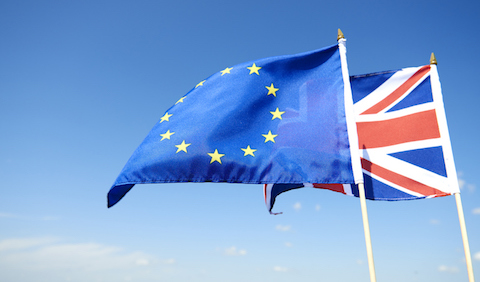 Brexit - trading with the EU post transition