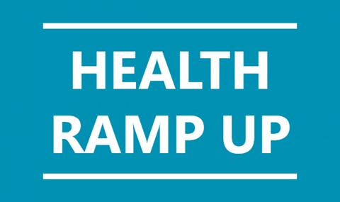 Health RampUp