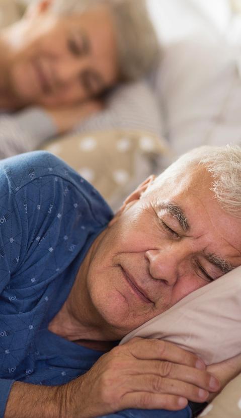 CrossCare - Ectosense - sleep apnea