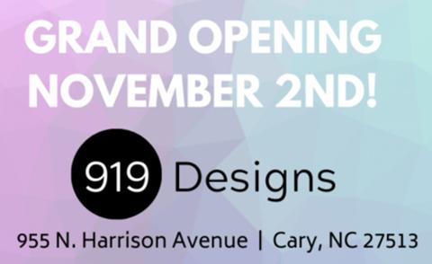 919 Designs