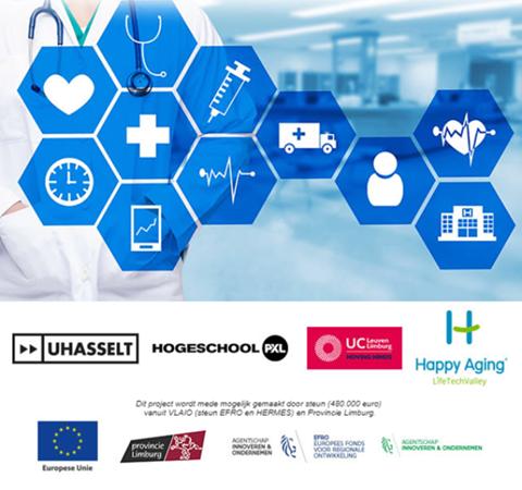 Life sciences & health, alle kennis onder één dak!