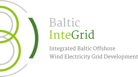 Baltic InteGrid Logo