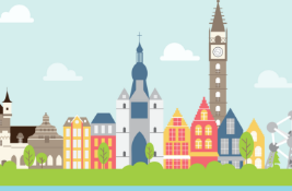 Brussels 2019 event banner
