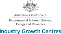 Industry Growth Centres