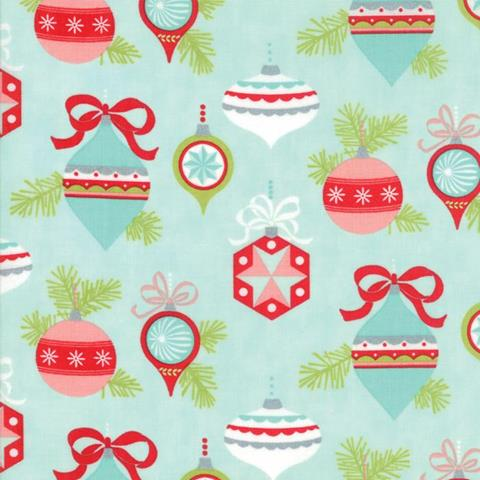 Vintage Holiday at Cary Quilting