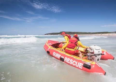 Lifesavers Rescue Yacht Skipper