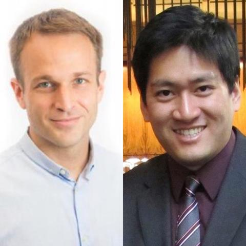 Huang & Schmid