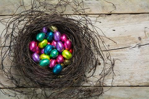 The timing of Easter 2018 could pose a problem.