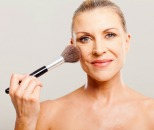 Make-up tips for over 50s