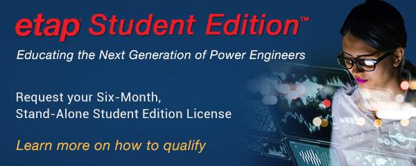 ETAP Student Edition