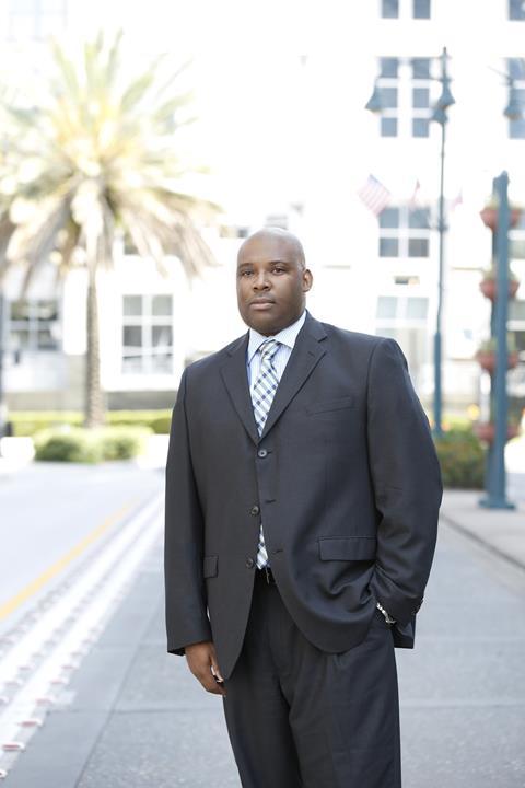 Associate Attorney Robert N. Belle, Jr.