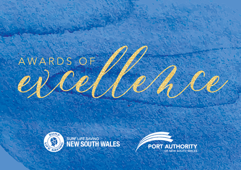 2018 SLSNSW Awards of Excellence