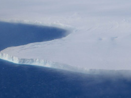 U.S., U.K. Scientists Join to Study Possible Collapse of Massive Antarctic Glacier