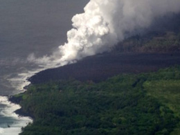 Photos and Videos from Hawaii's Volcanic Eruption