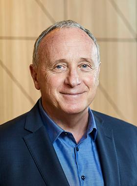 IBAC Commissioner, The Honourable Robert Redlich QC