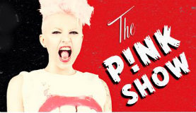 The P!nk Show - see why its Australia's No 1 P!nk tribute show at the Melbourne Day concert