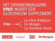 Vino Magazine