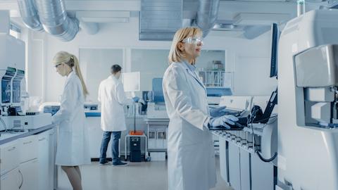 Innovative companies can apply for the Coronavirus Future Fund