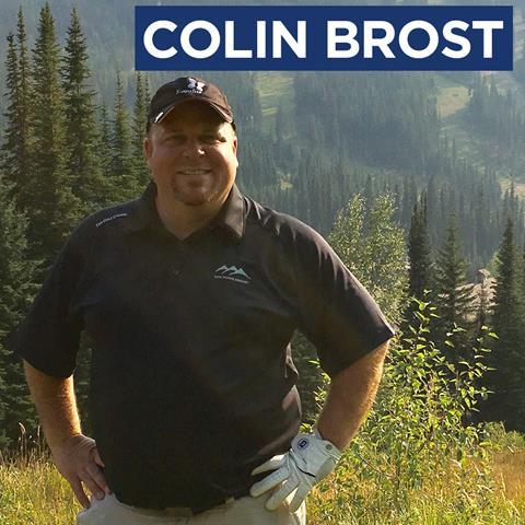 Colin Brost