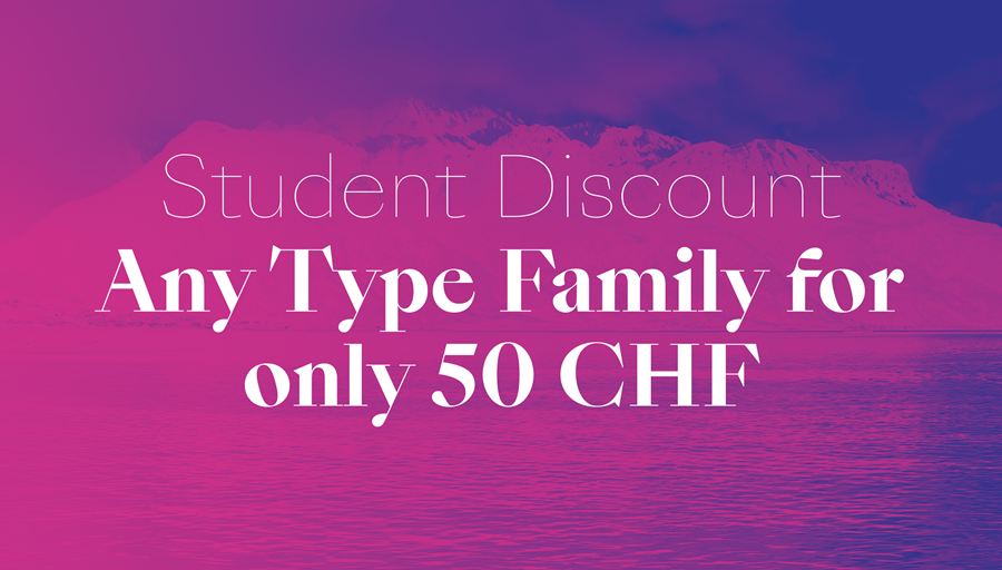 Student Discount