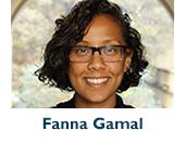 Fanna Gamal