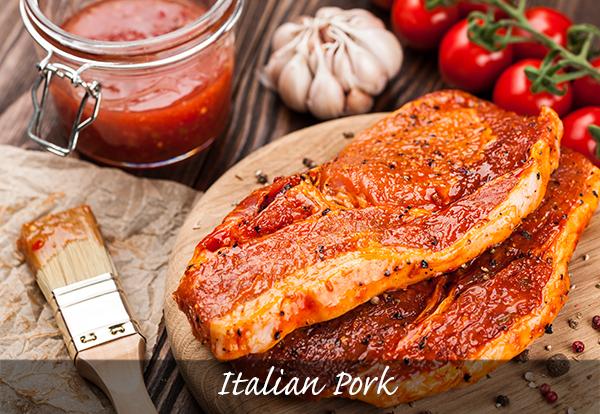 Italian Pork