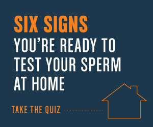 Should you test your sperm at home?