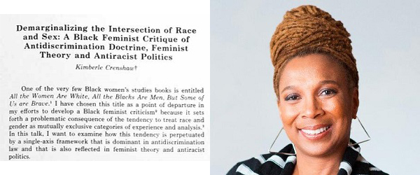 Intersectionality at 30: Q&A with Kimberlé Crenshaw