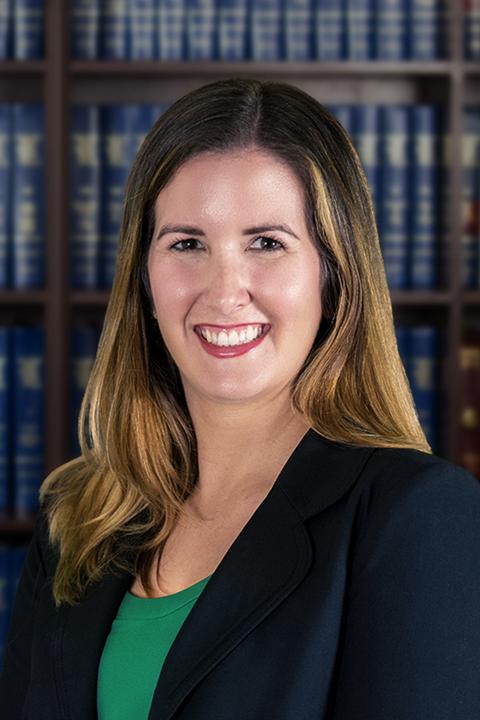Associate Attorney Lindsay A. Moczynski