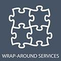 Wrap-around services