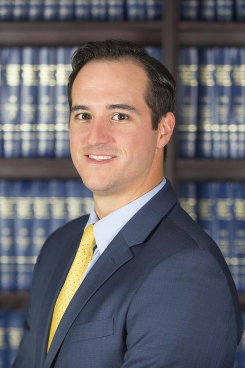 Attorney Connor S. Kelly