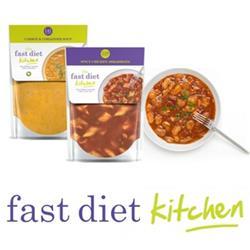 Fast Diet Kitchen