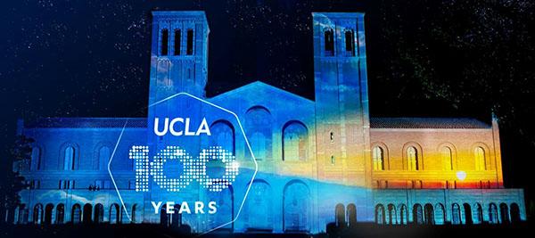 UCLA Centennial