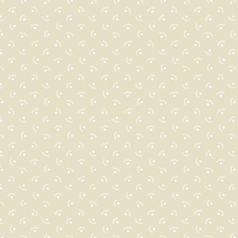 Buttercream Fabric