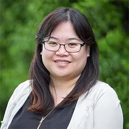 Lisa Jian