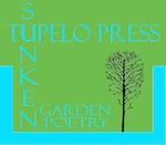 Tupelo Press Sunken Garden Chapbook Prize