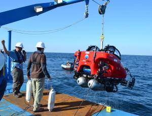 DOER Submersible
