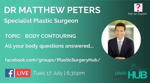 Dr Matthew Peters